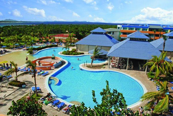 Отель Playa Costa Verde